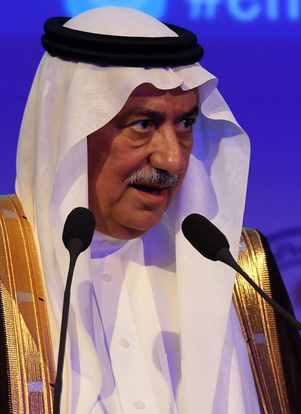 'We're Doomed For Bankruptcy' Unless Changes Made, Says Saudi Official