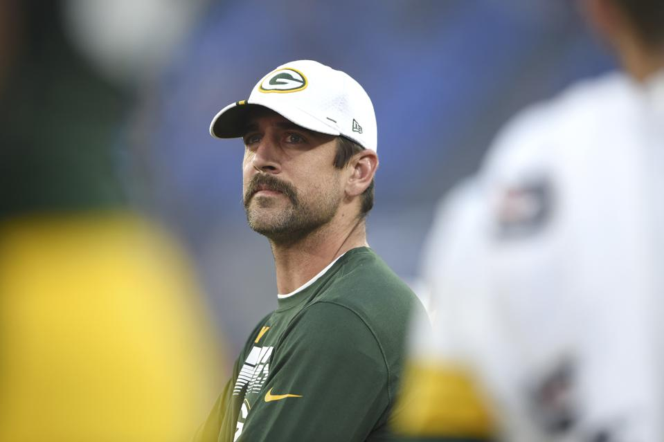 81de4768 Winners And (Mostly) Losers From Packers' TurfGate Experience