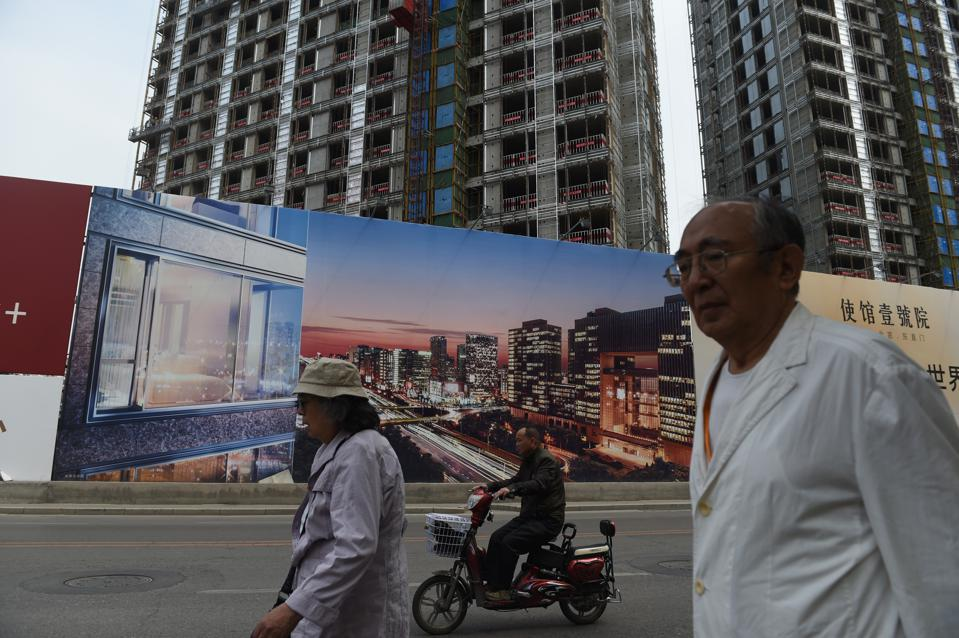 Debt Spirals Out Of Control And China All But Loving It