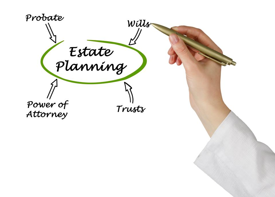 Estate Planning Tip: Creditor Protection for IRAs & Beneficiaries