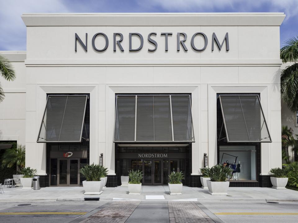 Nordstrom - Waterside Shops, Naples FL