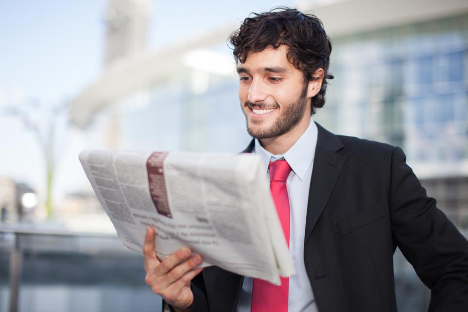 8 Affordable, Lifehacking Ways To Read More Quality News