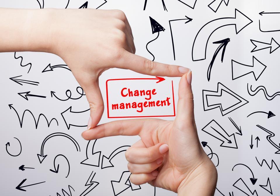 Leading Change: 6 Reasons Change Management Strategies Fail