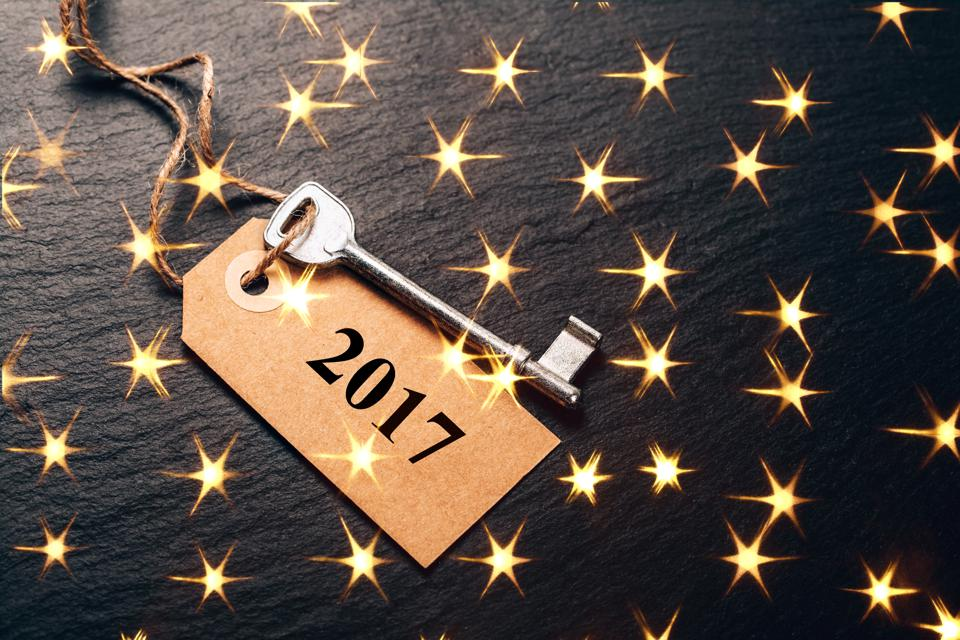 Here Are 5 Great Opportunities HR Departments Can Take In 2017