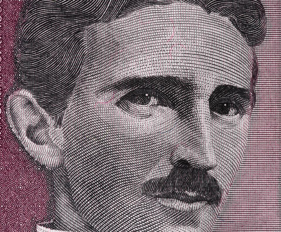 The Crazy, Amazing Life Of Immigrant Nikola Tesla
