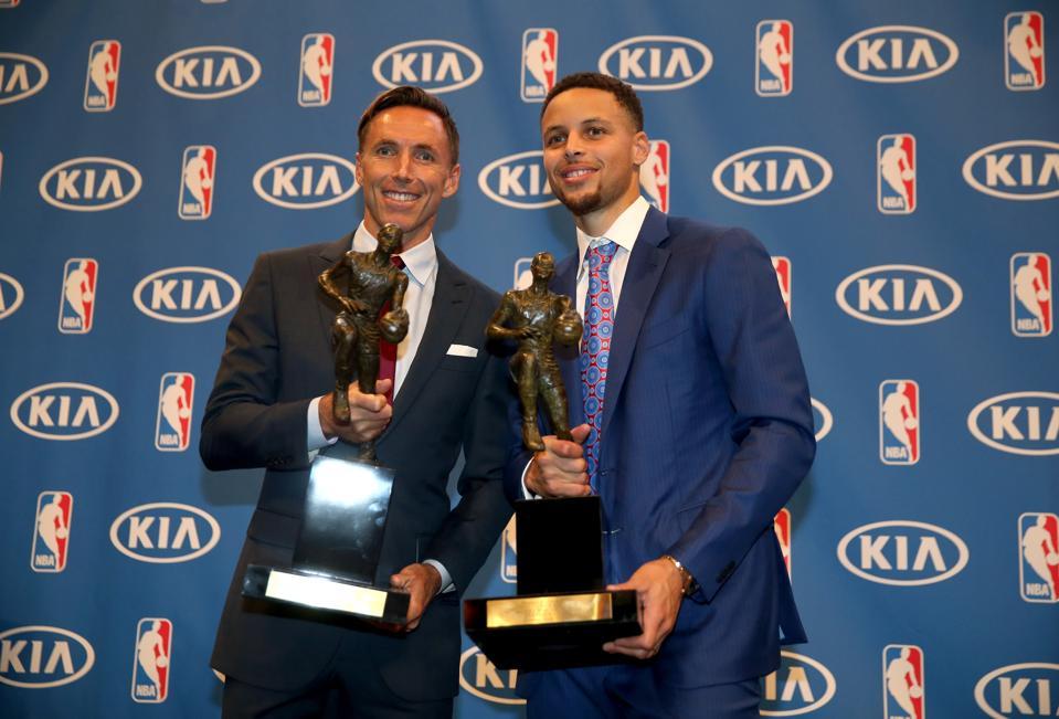 NBA MVP Press Conference