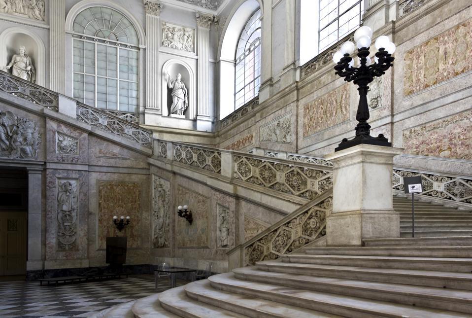 Museo  Palazzo Reale di Capodimonte