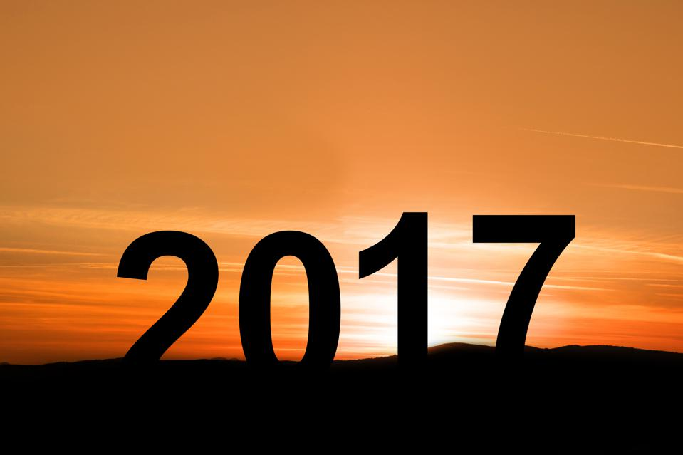 2017 Predictions For AI, Big Data, IoT, Cybersecurity, And Jobs From Senior Tech Executives