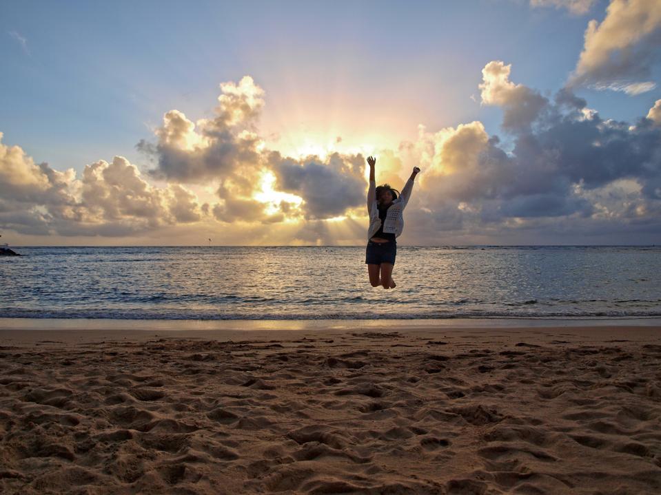 Oahu, Waikiki Beach