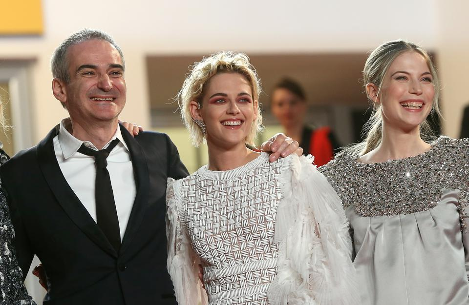 ″Personal Shopper″ - Red Carpet Arrivals - The 69th Annual Cannes Film Festival