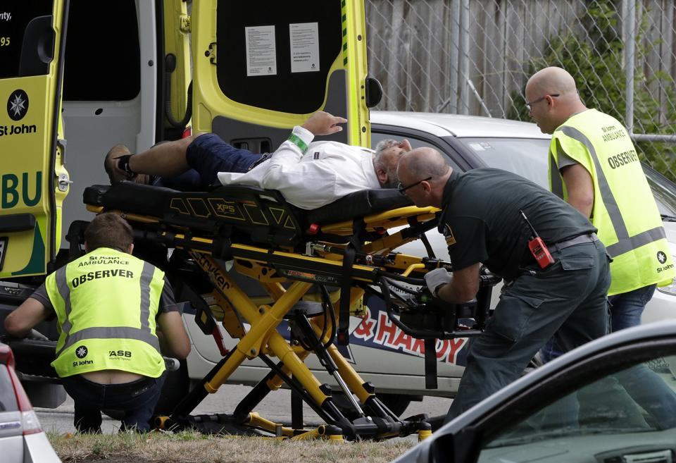 Terrorist Attack Christchurch: After The New Zealand Terror Attack, Here's Why 8chan Won