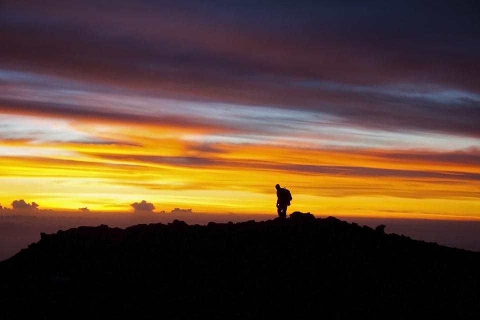 Leadership Stories: Mount Kilamanjaro