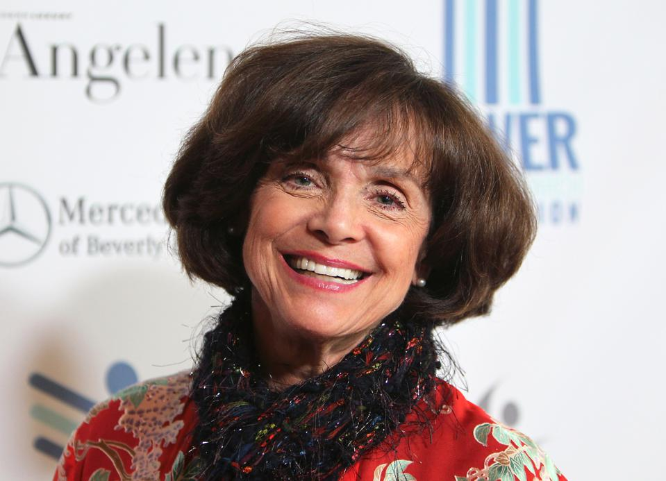Valerie Harper Turns 80