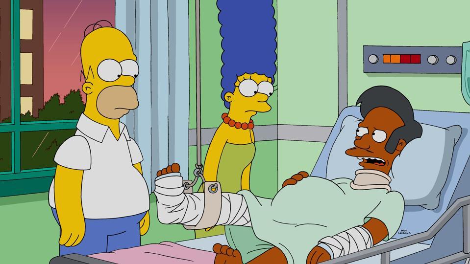 FOX's ″The Simpsons″ - Season Twenty-Seven