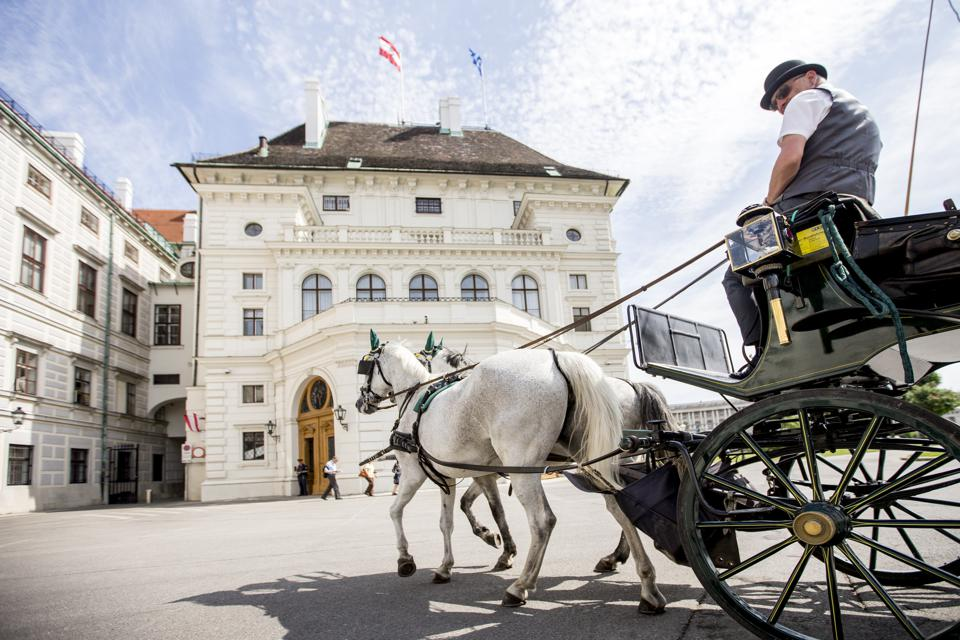 Austria Wants To Attract Startups With A $204 Million Program