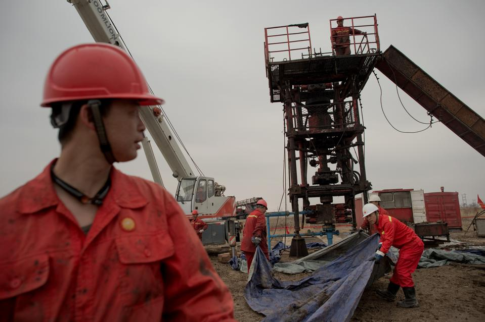 Serious Concerns Over Oil Demand Could Trigger Another Market Slump