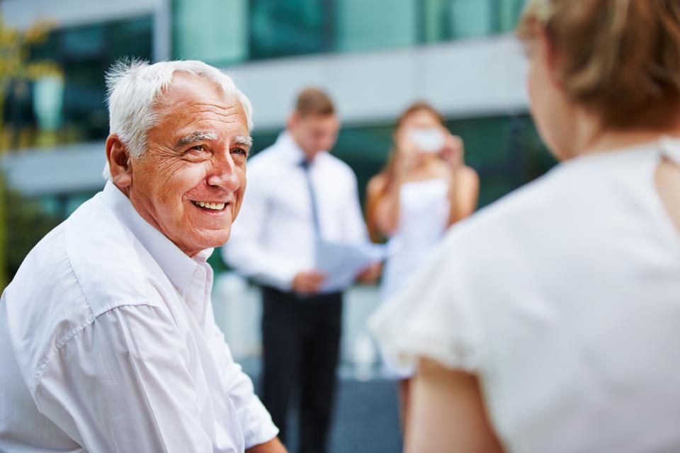 Longevity: The Economic Opportunity Of Our Lifetime