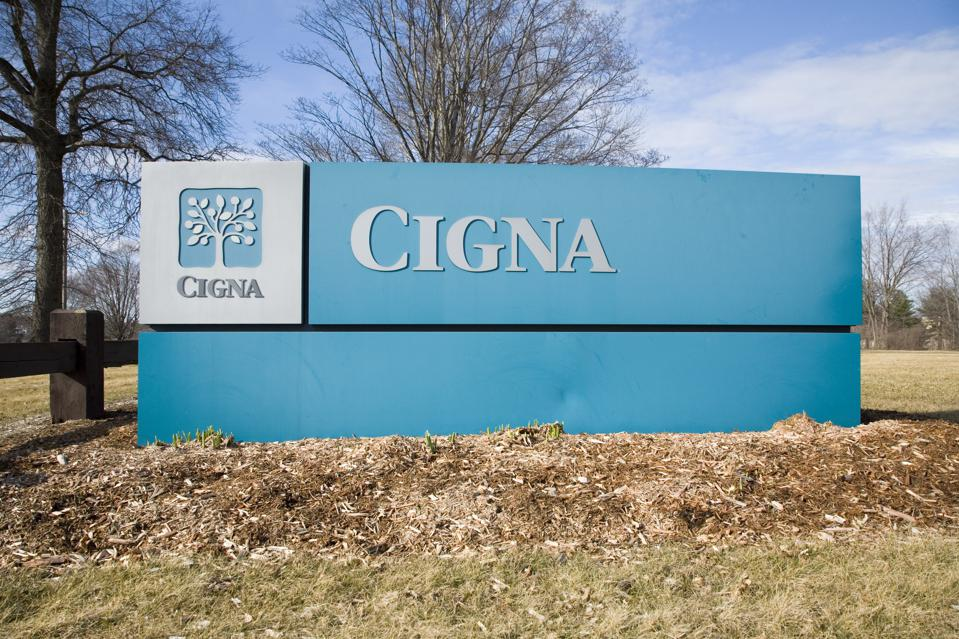USA - Office Buildings - Cigna Health Care Headquarters