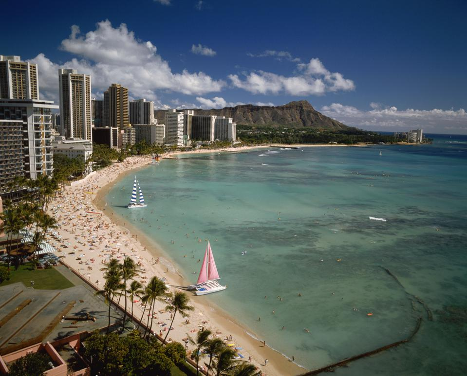 hawaii cheap flight travel