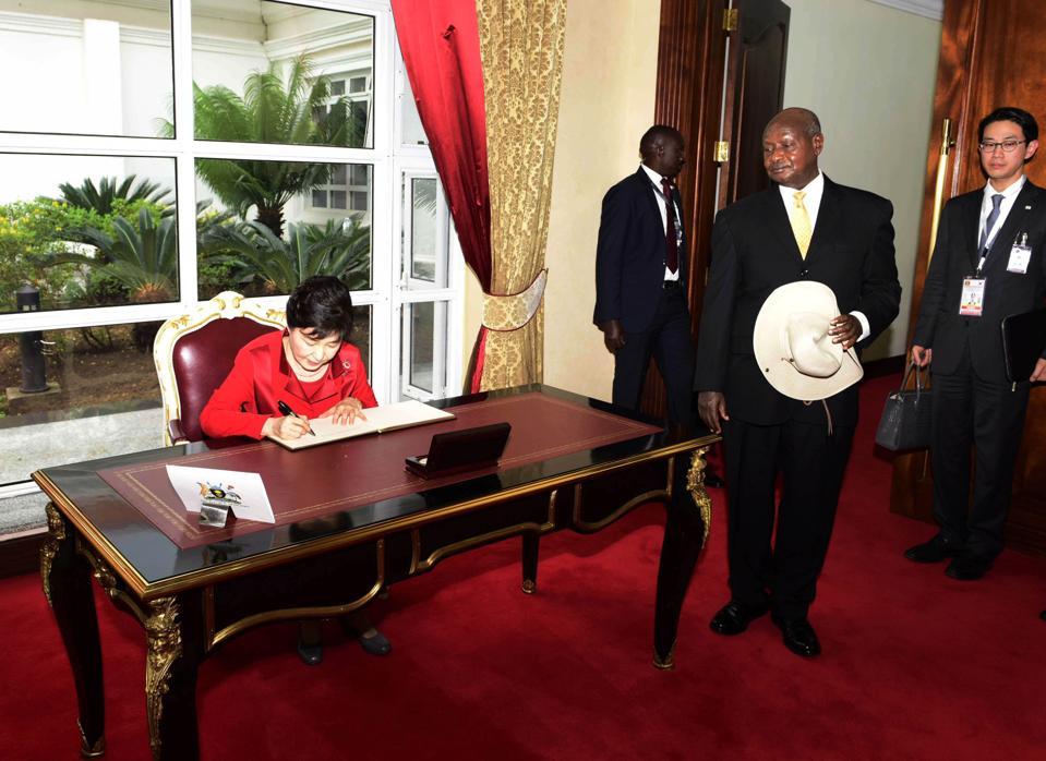 Macroeconomics Of Uganda: Exclusive With Uganda's Finance Minister, Part I