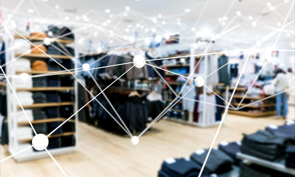 The Amazing Ways Burberry Is Using Artificial Intelligence And Big Data To Drive Success