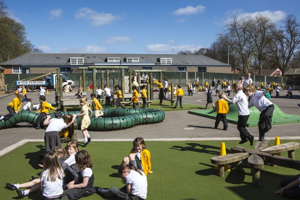 UK - Education - Primary School