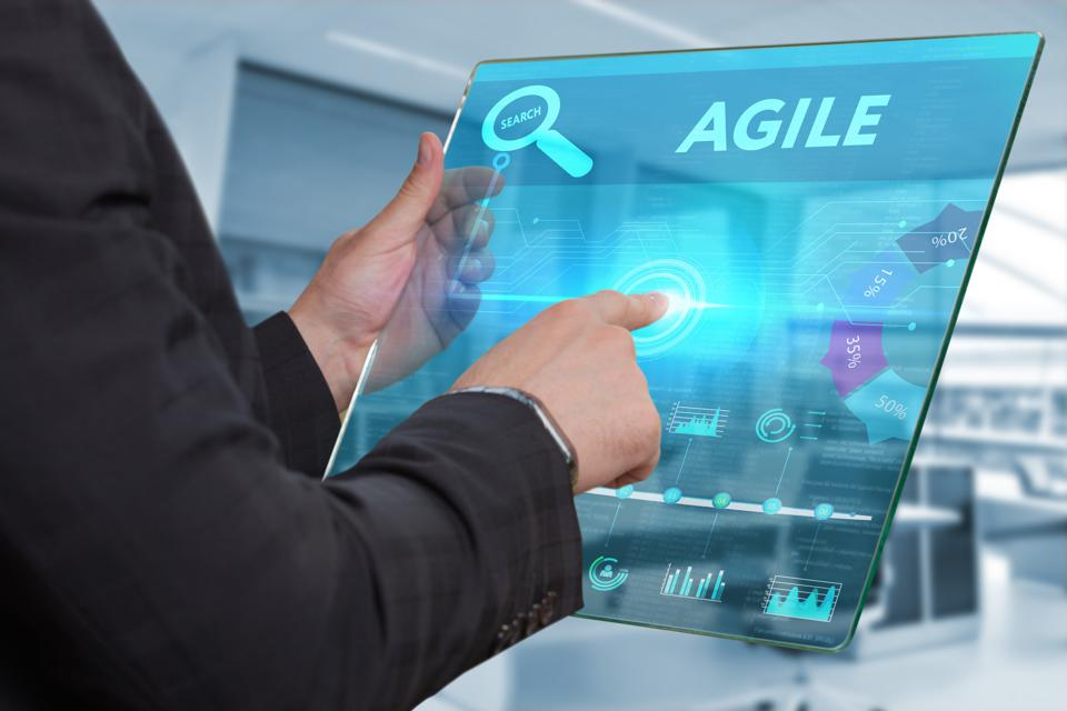 Making Agile Innovation Work For Both Marketing And IT