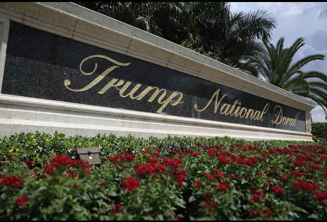 The Trump Organization Said Trump Doral's Business Is 'On Fire.' It's Not.