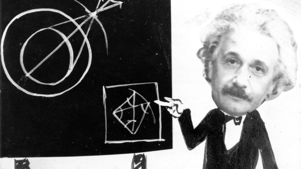 What If Einstein Overlooked Something?