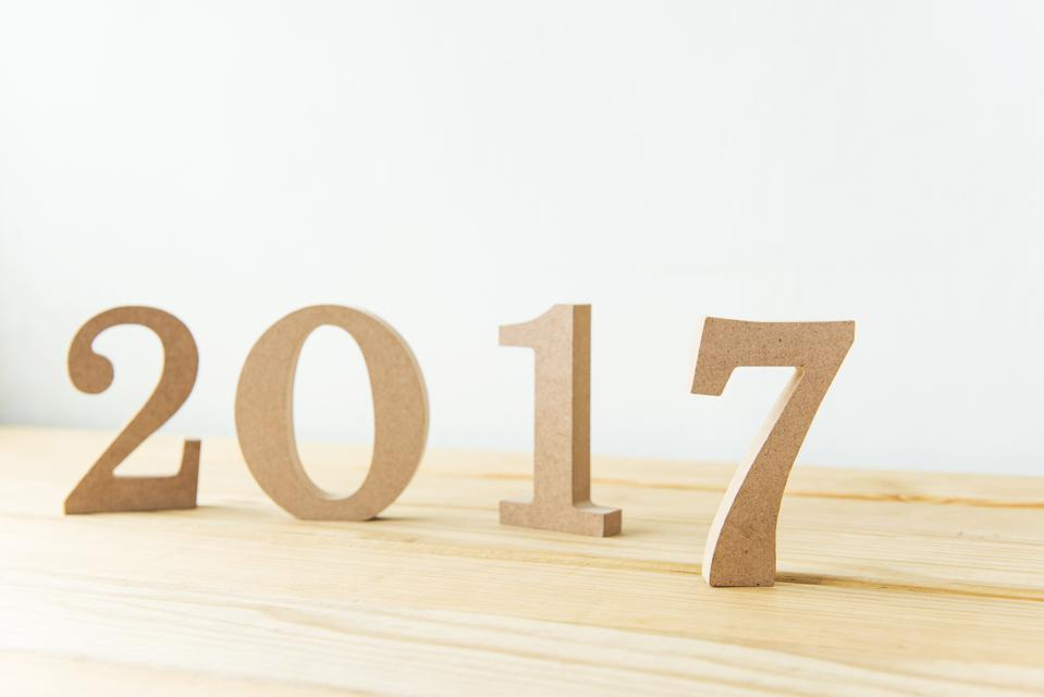 What Marketing Trends Your Startup Needs To Know About In 2017