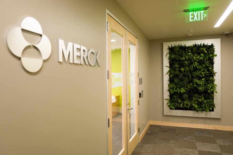 Merck San Francisco