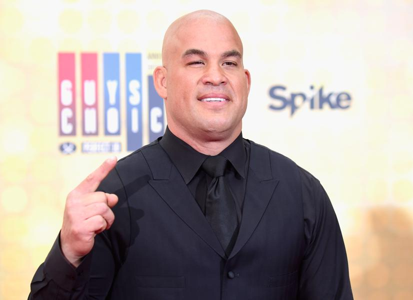 Bellator 170: Tito Ortiz Expects Biggest Career Payday, Ratings Record Vs Chael Sonnen