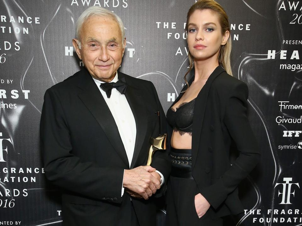 Victoria's Secret Owner Les Wexner In Talks To Step Down