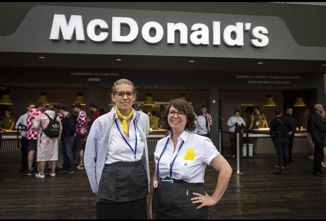 what i learned when mcdonald u0026 39 s turned me down for a job