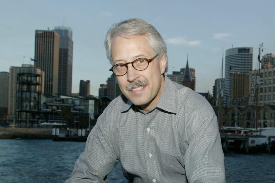 Gary Hamel,