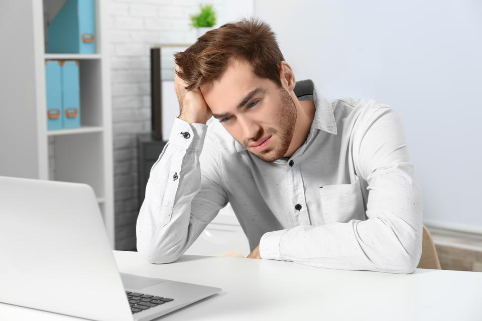 Ten Ways Very Productive Employees Get Punished