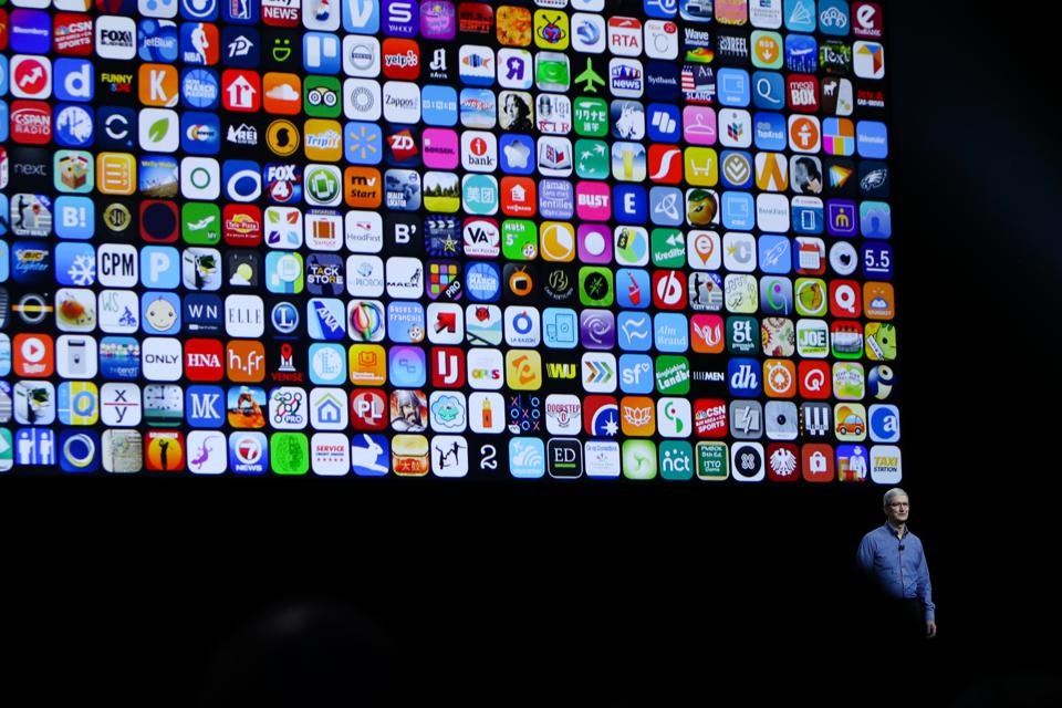 How Microsoft Predicted The Smartphone's Future