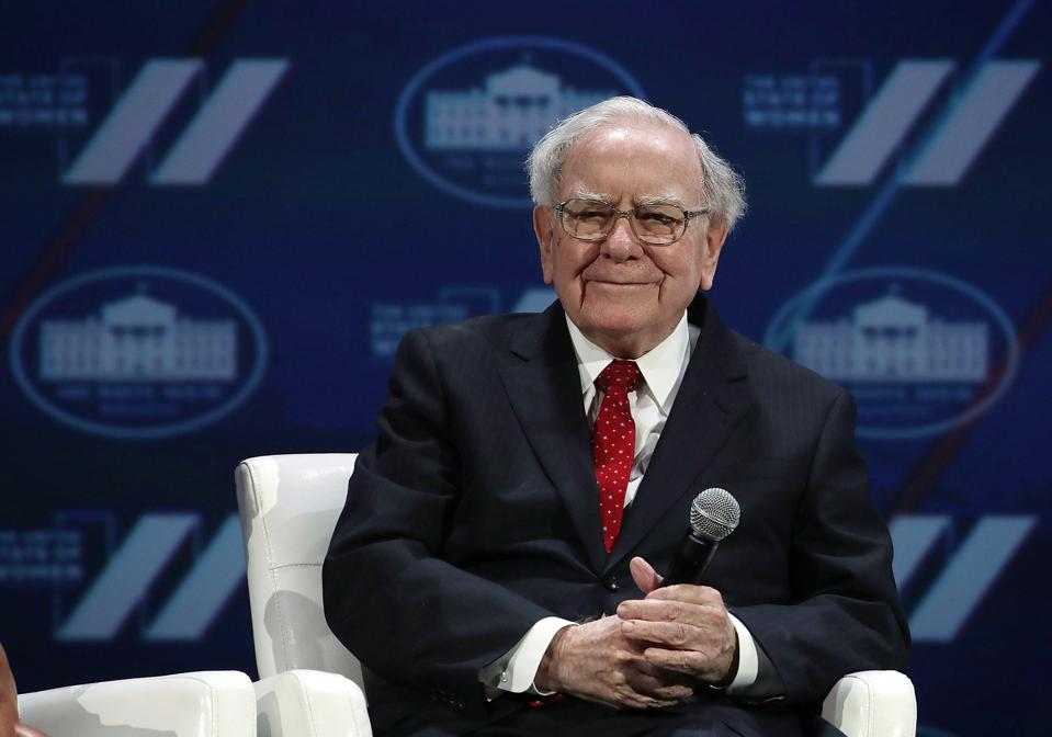 Warren Buffett's REITs