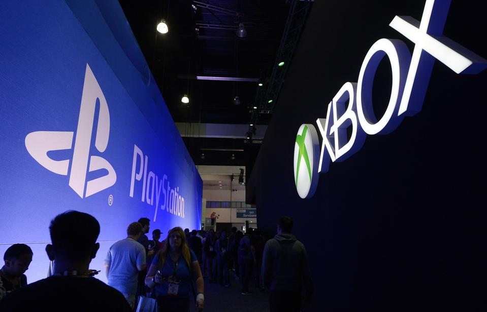 Why Microsoft Didn't Beat Sony At This Year's E3