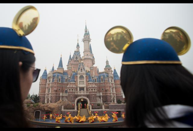Why Disney Will Be The Mouse That Roars In The Stock Market