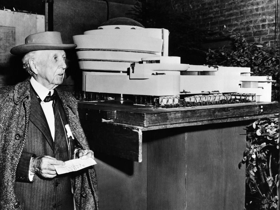 Frank Lloyd Wright: America's Best Known Architect Is Also Its Most Reviled