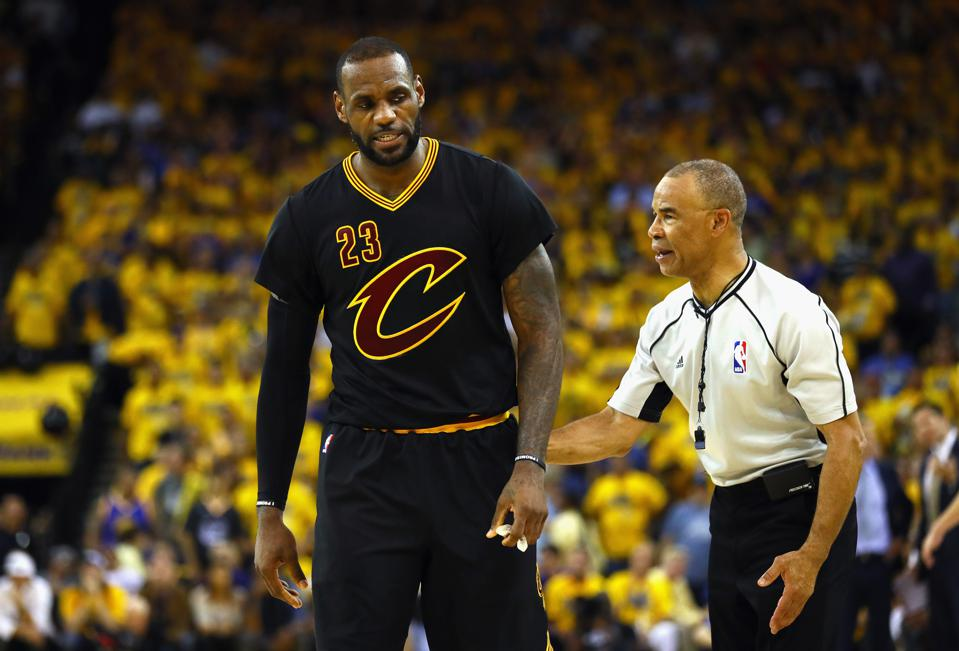 2016 NBA Finals: 10 Biggest Winners And Losers