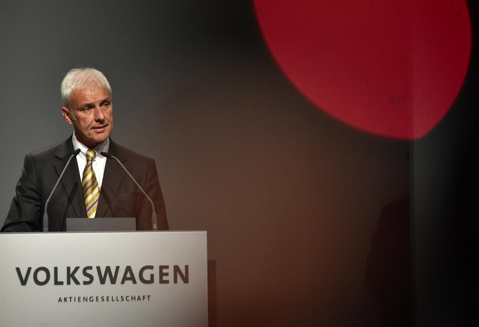 vw reportedly reaches dieselgate settlement in u s. Black Bedroom Furniture Sets. Home Design Ideas