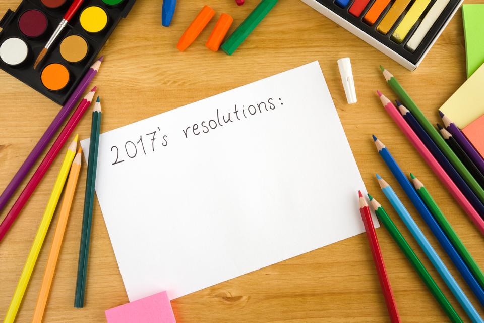 Marketing Resolutions For 2017 From CEOs And CMOs
