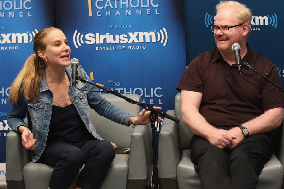 Celebrities Visit SiriusXM - June 28, 2016