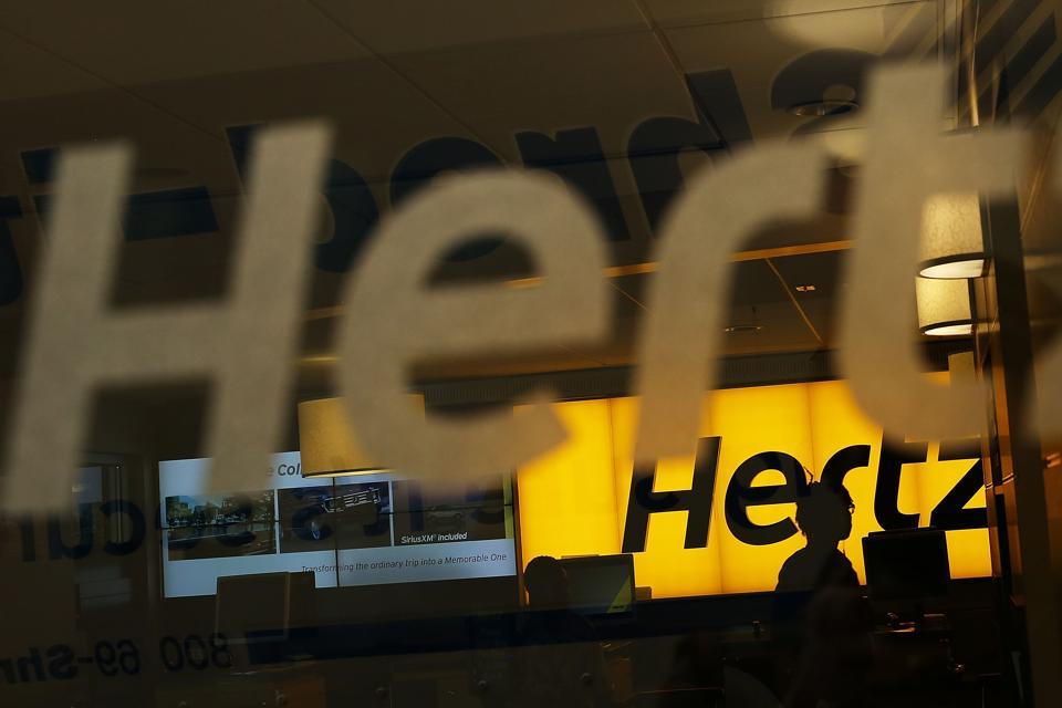 Hertz Unseats Enterprise As Top Car Rental Agency In New Satisfaction Rankings