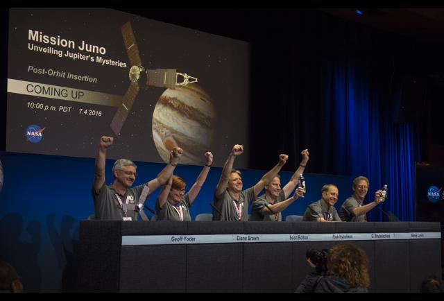 Jupiter 2nd Riddle Solution: Juno Will Answer An Important Question About How Jupiter