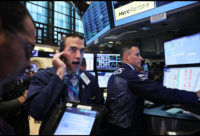 Markets 101 Volatility Explained