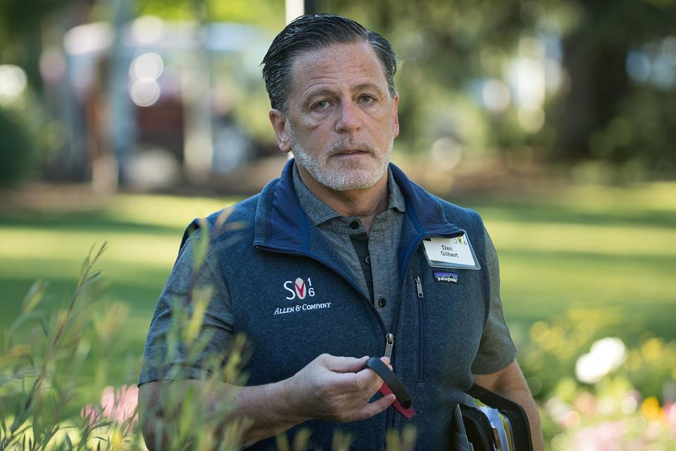 After Billionaire Dan Gilbert Criticized For Opportunity Zones, Company Blasts Back