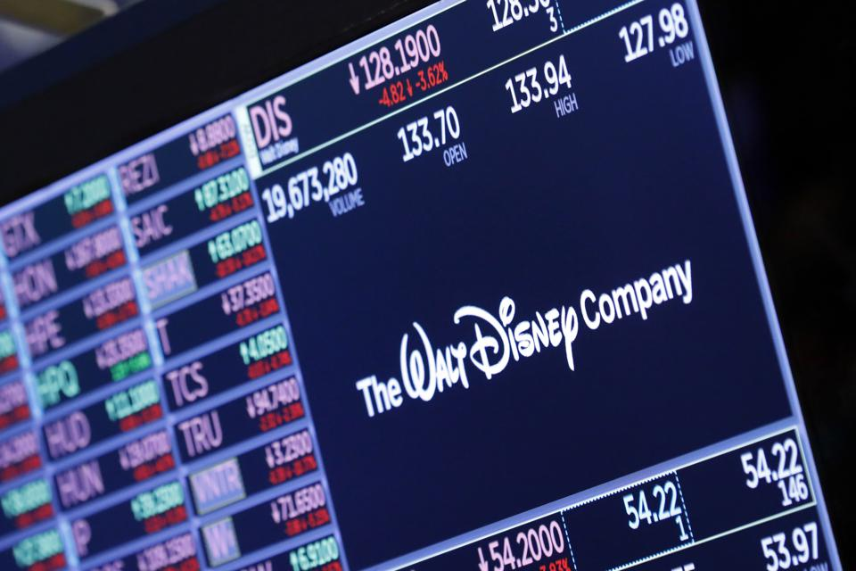 Disney New CEO